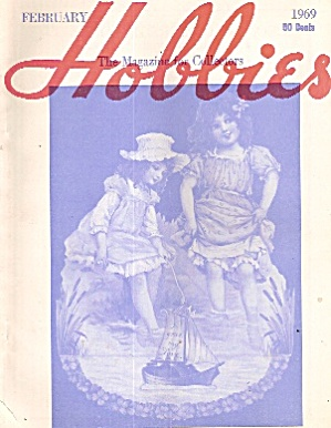 Hobbies Magazine - February 1969