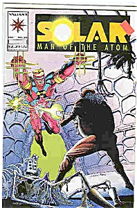 Solar - Valiant comics - # 28 Dec. 1993 (Image1)