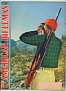 The American Rifleman -  September 1949 (Image1)