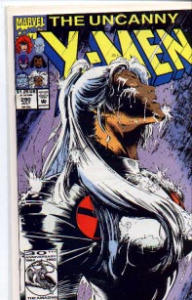 The Uncanny X-Men #290 Marvel Comics (Image1)