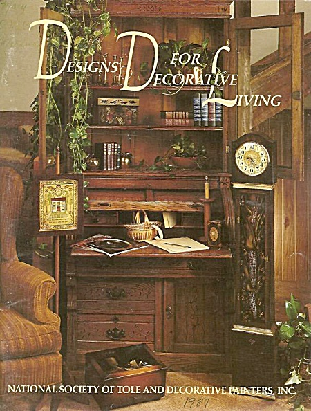Vintage - Designs For Decorative Living - Oop