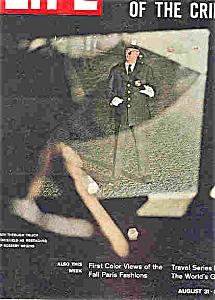Life Magazine - August 31, 1962 (Image1)