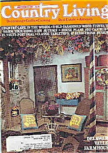 Country Living - September 1987 (Image1)