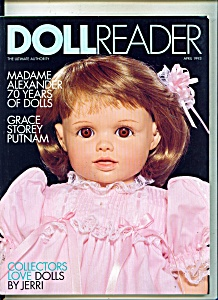 Doll Reader - April 1993 (Image1)