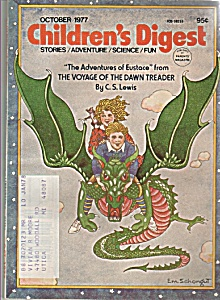 Children's Digest -  October 1977- (Image1)