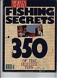 Fishing Secrets - 1984 edition (Image1)