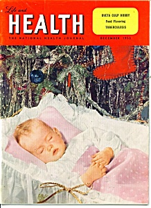 Life and Health magazine - December 1953 (Image1)