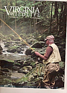 Virginia Wildlife - March 1987