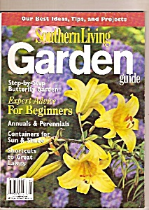 Southern Living Garden guide -  Spring 2002 (Image1)