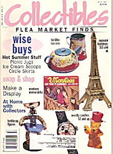 Collectibles - flea market finds -  Falll 1997 (Image1)