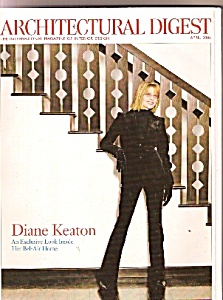 Architectural digest - April 2005 (Image1)