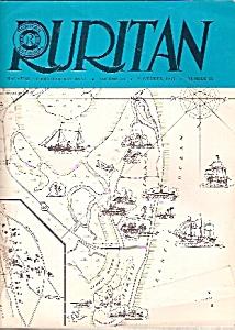 Ruritan Magazine-  November 1965 (Image1)