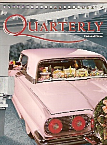 Department 56 quarterly  -   Winter 1997 (Image1)
