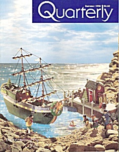 Department 56 Quarterly catalog -  Summer 1998 (Image1)