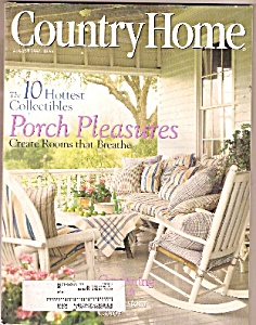 Country Home - August 1997 (Image1)