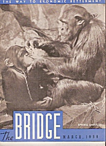 The Bridge magazine-  March 1938 (Image1)