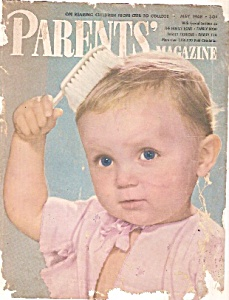 Parents' magazine-  May 1948 (Image1)