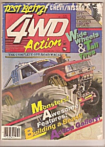4 WD action -  Nov. 1985 (Image1)