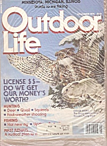 Outdoor Life - December 1978 (Image1)