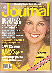 Ladies Home Journal - October 1979