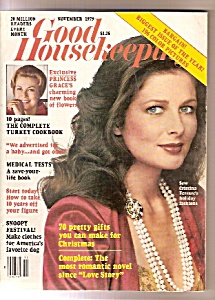 Good Housekeeping -  November 1979 (Image1)