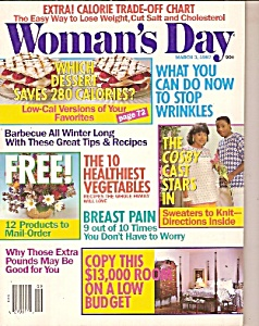 Woman's Day - March 3, 1987 (Image1)