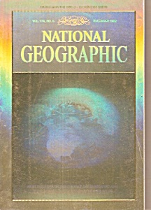 National Geographic - december 1988 (Image1)
