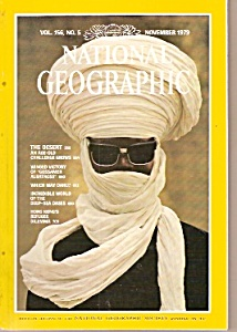 National Geographic -  November 1979 (Image1)