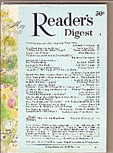 Reader's digest -  May 1971 (Image1)