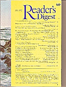 Reader's digest - May 1972 (Image1)