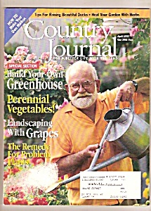 Country Journal - April 1997 (Image1)