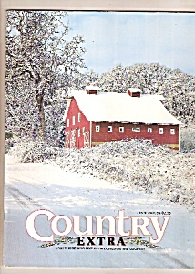 Country Extra - January 1994