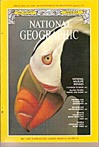 National Geographic - March 1979 (Image1)