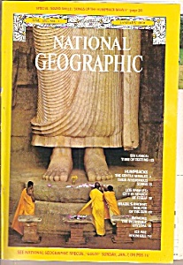 National Geographic -  January 1979 (Image1)