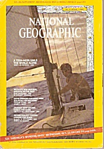 National Geographic - October 1968 (Image1)