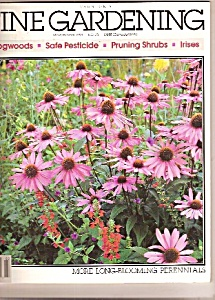 Fine Gardening magazine -  MarchApril 1993 (Image1)