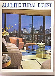 Architectural digest  March 1996 (Image1)