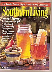 Southern Living = September 1999 (Image1)