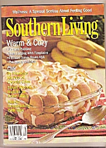 Southern Living - January 2003