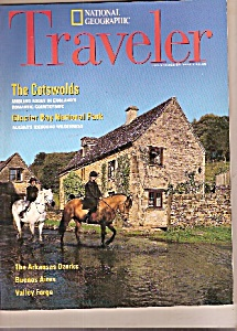 National Geographic Traveler - July/august 1994