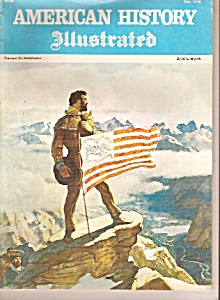 American History Illustrated - May 1970