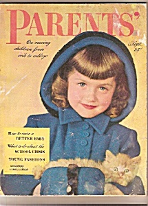 Parents' magazine -  september  1948 (Image1)