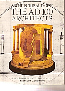 Architectural digest - August 13, 1991 (Image1)
