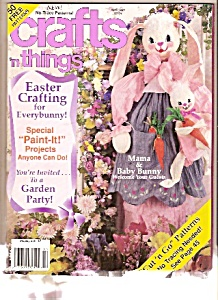 Crafts 'n Things - April 1994