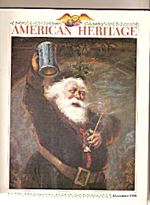 American Heritqge -  December 1980 (Image1)