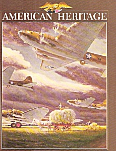 American Heritage   April/May 1981 (Image1)