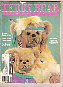 Teddy Bear review -  May/June 1993 (Image1)