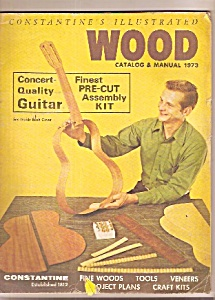 Wood catalog & Manual 1973 (Image1)