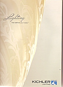 Kichler Lighting catalog -  since 1938 (Image1)