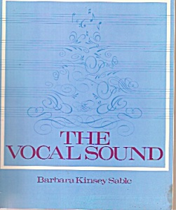 The Vocal Sound  - 1982 (Image1)